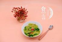 韭菜炒莴苣——莴苣脆嫩鲜绿的秘决的做法