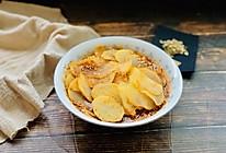 兰州特色小吃——麻辣土豆片的做法