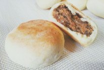 绿豆饼(软酥)的做法
