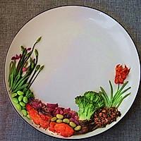 春暖花开趣味餐的做法图解13