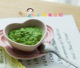 6个月以上蔬菜豆腐肉泥的做法