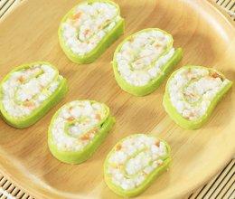 寿司还用紫菜来卷?这样做能充分提高寿司的营养的做法