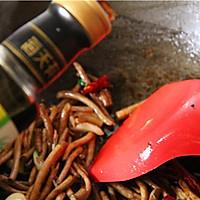 干锅茶树菇的做法图解6