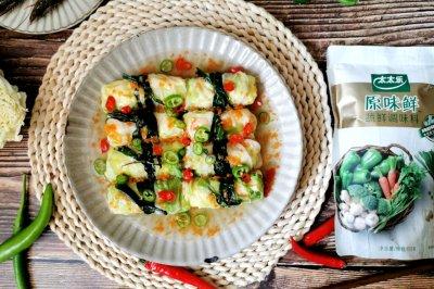 卷卷卷白菜-时蔬白菜卷