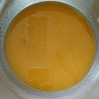 焦糖杏仁脆的做法图解2