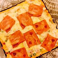披薩的做法圖解7