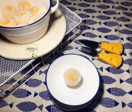 #全电厨王料理挑战赛热力开战!#荔枝芒果冰的做法