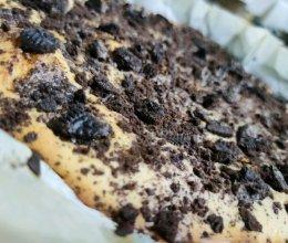 奥利奥烤糯米糍的做法
