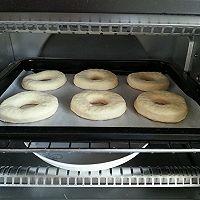 甜甜圈的做法图解2