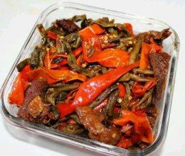 来自星星的美食--传统朝鲜族酱牛肉的做法