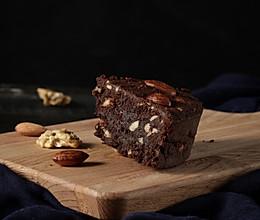 daogrs M6s蒸烤箱:布朗尼蛋糕的做法