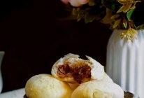 松脆酥软––红豆酥饼的做法