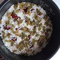 八宝饭(糯米饭,镜糕)的做法图解9