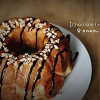 巧克力猴子面包的做法图解15