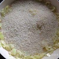 意大利牛肝菌炖饭的做法图解4