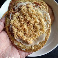 【成都名小吃】美味蛋烘糕 #急速早餐#的做法图解9