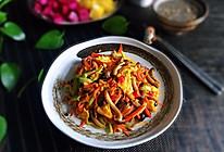 时蔬菌菇#春季减肥,边吃边瘦#的做法