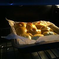 零基础整形面包之葡萄干面包的做法图解13