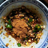 #美食新势力#烤箱版蒜蓉金针菇的做法图解11