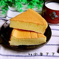 原味蛋糕的做法图解12