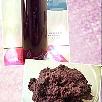 红豆二吃:豆沙馅+红豆汁的做法图解5