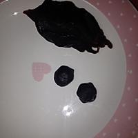 只属于你(紫薯芋泥)椰蓉奶香芋圆的做法图解5
