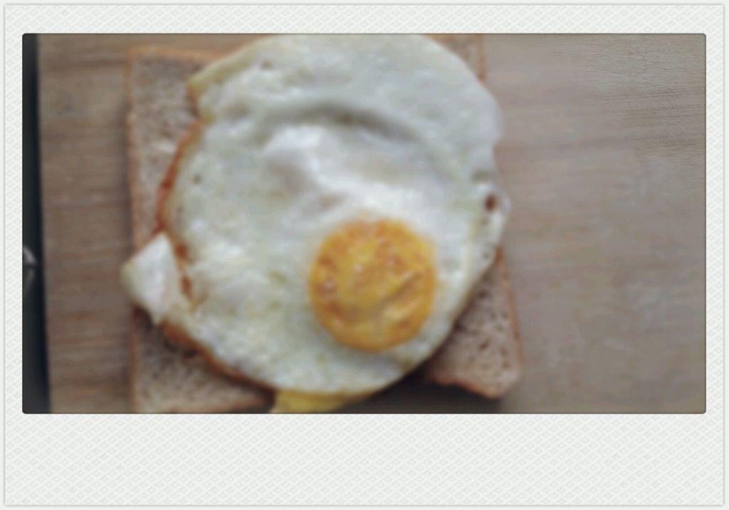 培根鸡蛋三文治的做法 !-- 图解3 -->