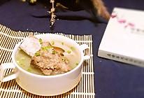 冬补靓汤:莲藕排骨绿豆汤的做法