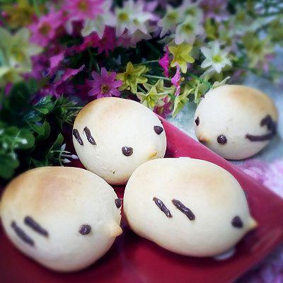 日式小鸡烧果子