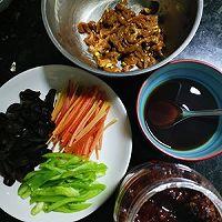 超级下饭鱼香肉丝(不辣版)的做法图解4