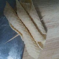 鸡汤豆腐串的做法图解5