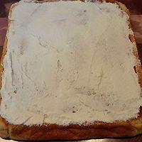 香蕉蛋糕卷的做法图解11