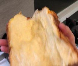 水合法面包机制作的拉丝面包的做法