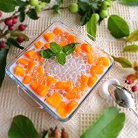 泰式椰奶芒果西米露