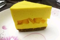芒芒慕斯蛋糕的做法
