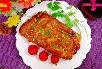 母亲节特辑|鲜嫩多汁无油烤猪肋排的做法