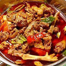 康宁私房菜:麻辣香锅