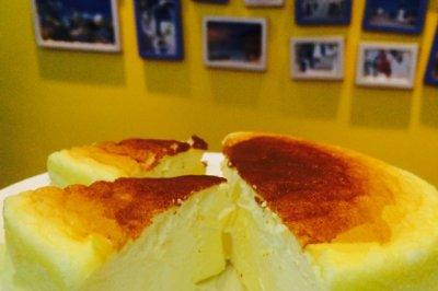 芝士蛋糕 轻乳酪蛋糕 日式 6/7寸用量