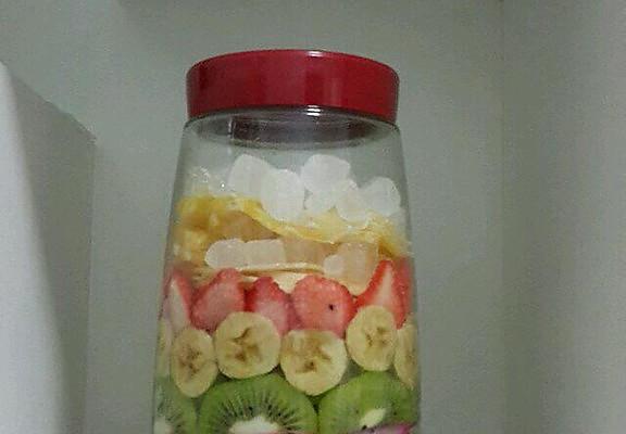水果酵素的做法_【圖解】水果酵素怎麼做好吃_戀上 ...