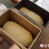 【葡萄干土司】的做法图解6