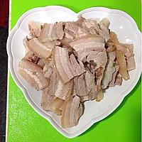 回锅肉的做法图解3