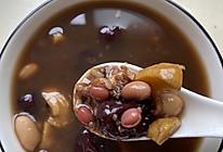 #入秋滋补正当时#板栗红枣杂粮粥的做法