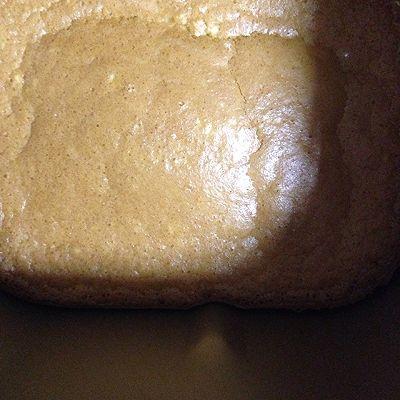 面包机蛋糕