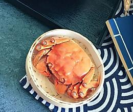 花雕熟醉蟹的做法