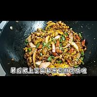 炒鸡好吃的干锅肥肠的做法图解16