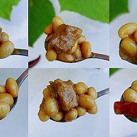 黄豆酱烧黄豆肉的做法图解13