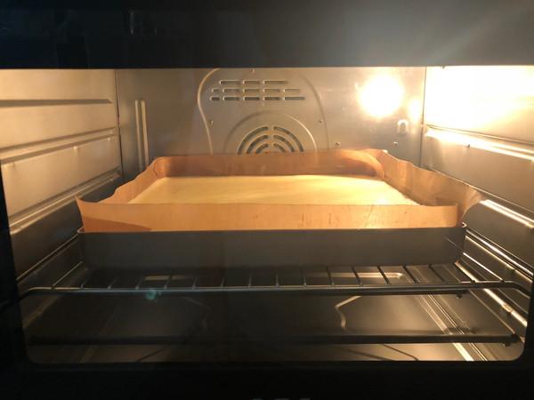 #炎夏消暑就吃「它」#蓝莓酱蛋糕卷