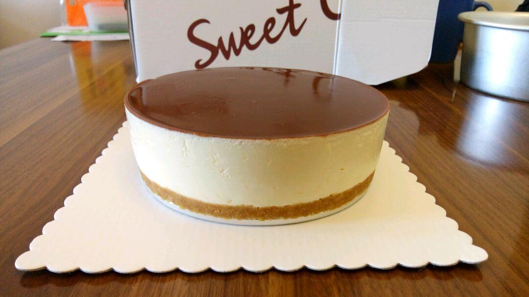 芝士慕斯蛋糕的做法_【图解】芝士慕斯蛋糕怎么做如何