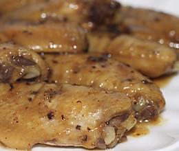 #做道懒人菜,轻松享假期#可乐鸡翅鸡爪的做法