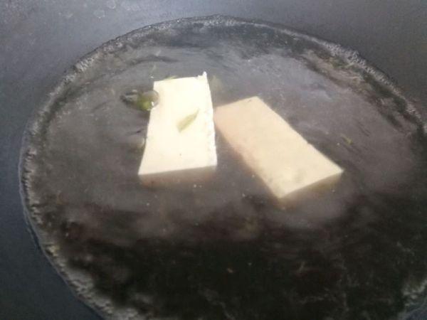 #带着美食去踏青#香椿豆腐鸡蛋卷